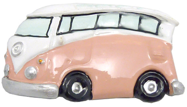 Kombi Fridge Magnet from Coastal Designs Decor