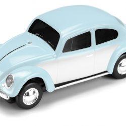 Volkswagen USB Flash Drive Beetle 16GB High Speed Flash Memory Stick USB 2.0 Blue