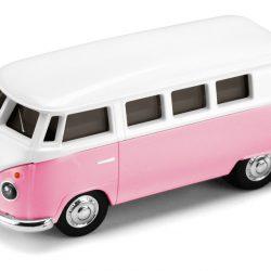 Volkswagen USB Flash Drive Kombi 16GB High Speed Flash Memory Stick USB 2.0 Pink