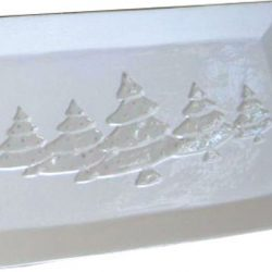 Christmas tree Platter Large